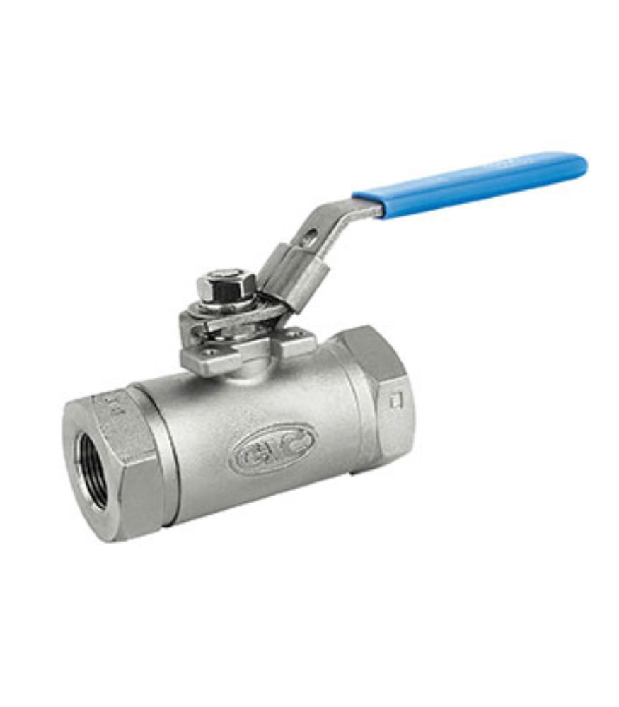 Threaded & Socketweld Ball Valves