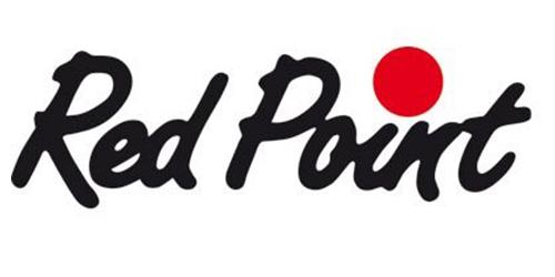 Red Point Valves