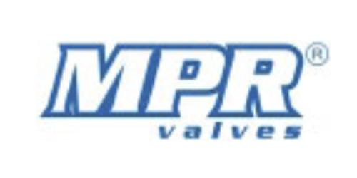 MPR valves